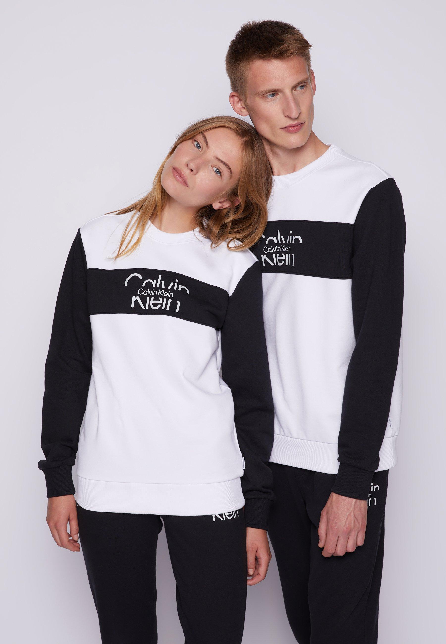 Women COLORBLOCK SWEATSHIRT - Zip-up sweatshirt