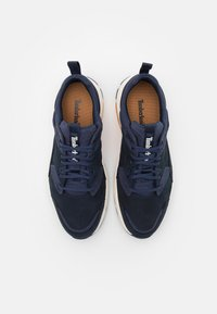 Timberland - TREE RACER - Trainers - navy - 3