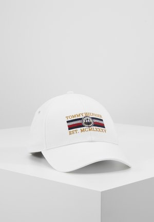 SEASONAL ICON  - Cap - white