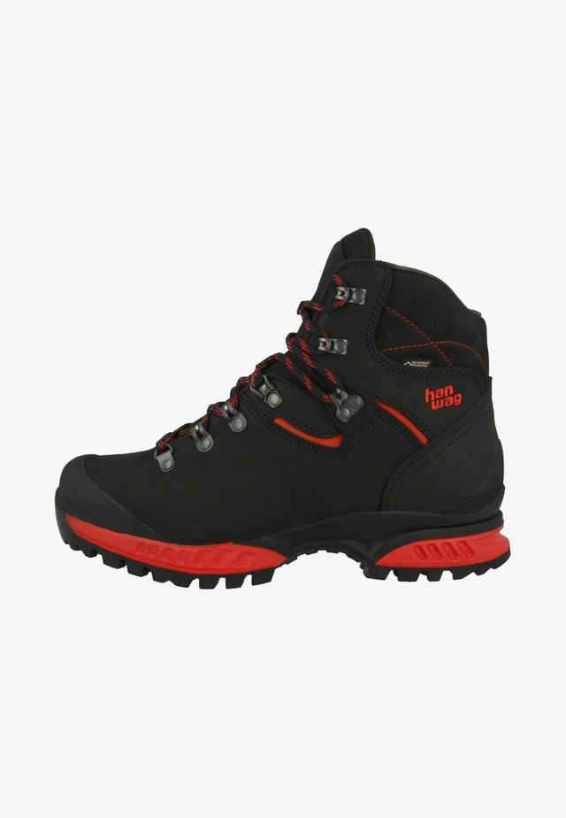 Outdoorschoenen - black