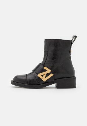 EMPRESS - Classic ankle boots - noir