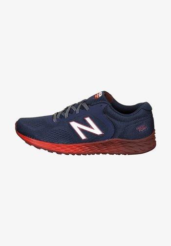 Arishi v2 - Neutral running shoes - natural indigo