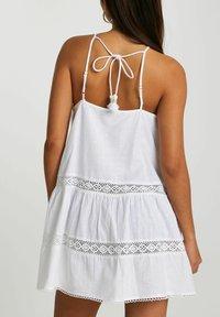 River Island - Beach accessory - white - 1