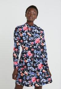 Rebecca Minkoff - TRUDY DRESS - Day dress - multi - 0