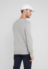 Polo Ralph Lauren - Strickpullover - andover heather - 2