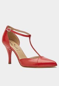PoiLei - PALOMA - High Heel Pumps - red - 1