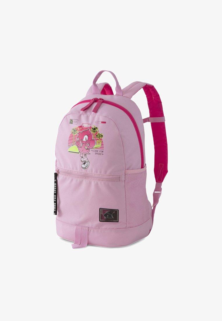 Puma - Skoletasker - pale pink-lilac sachet