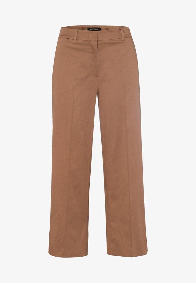 NOUGAT - Trousers - braun