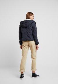 ONLY - PEYTON  - Winter jacket - phantom - 3