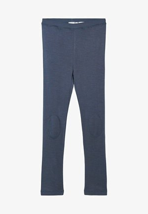 Leggings - ombre blue