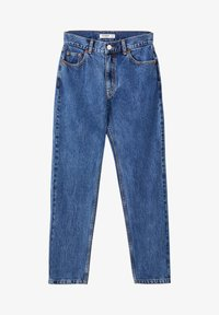PULL&BEAR - Jeans slim fit - blue - 5