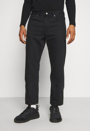 Vaqueros slim fit - grey dark