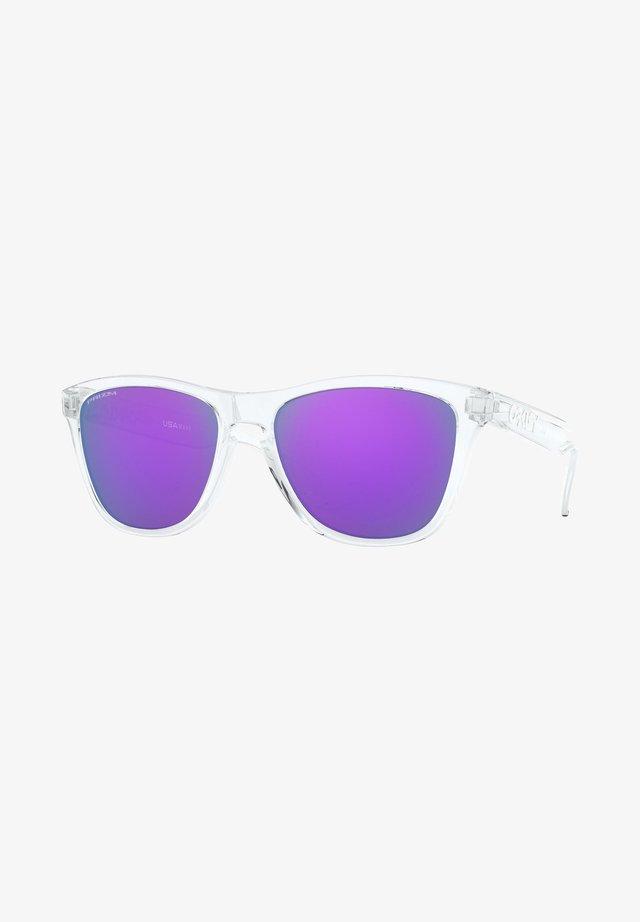 FROGSKINS  - Zonnebril - prizm violet