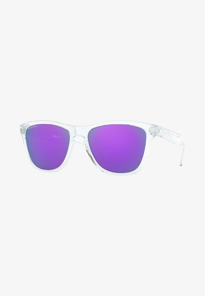 Oakley - FROGSKINS UNISEX - Sunglasses - prizm violet