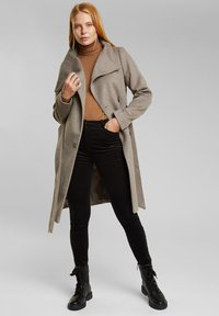 Esprit Collection - Trenchcoat - taupe - 1