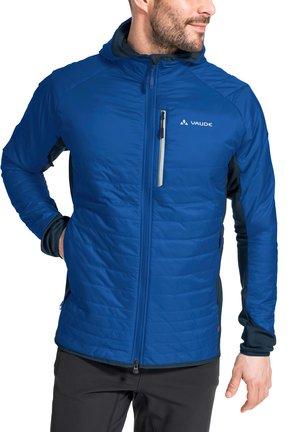 SESVENNA  - Winter jacket - signal blue