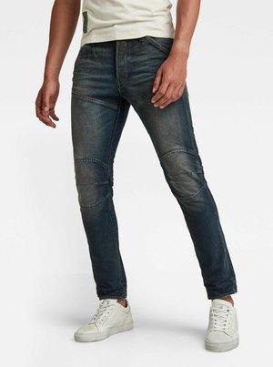 Slim fit jeans - antic nebulas
