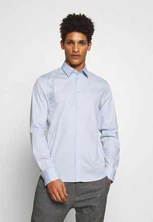 PAUL - Formal shirt - light blue