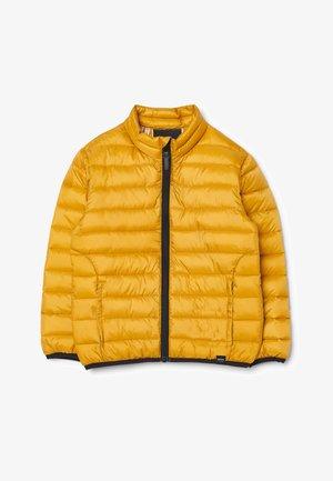 Winter jacket - harvest