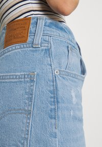 Levi's® - 70S HIGH FLARE - Flared Jeans - marin babe - 4