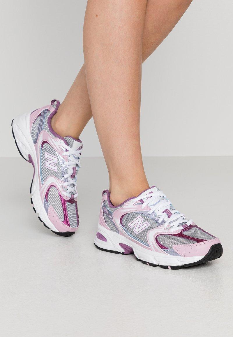 New Balance - MR530 - Sneakers laag - grey