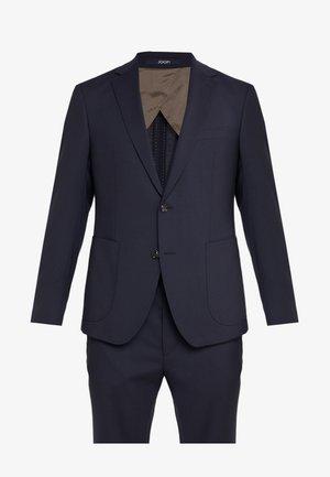 HUSTLE BAX  - Suit - navy