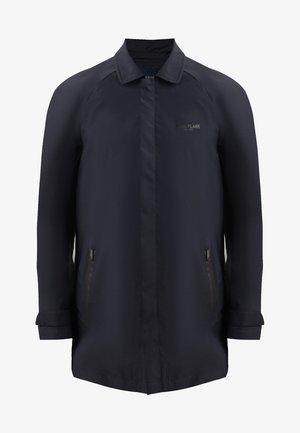 FREIZEIT - Short coat - cosmic blue