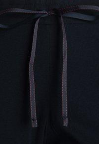 Schiesser - Pyjama - blau/rot - 4