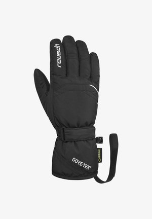 STEFANO GTX - Gloves - schwarz