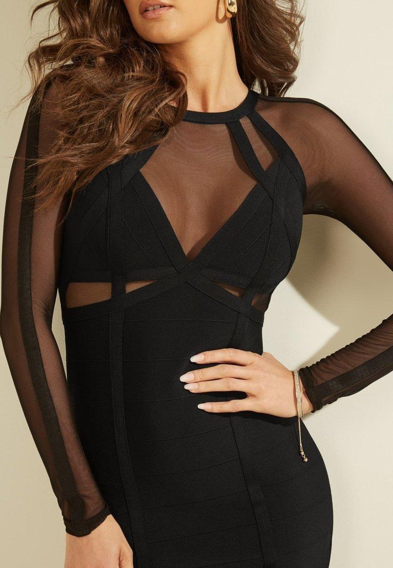 Guess - Cocktail dress / Party dress - schwarz