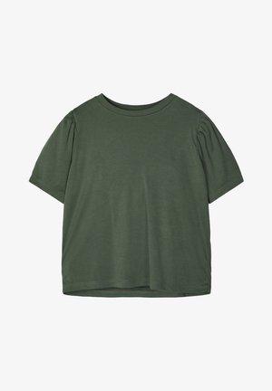 T-shirts basic - climbing ivy