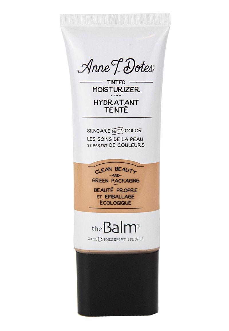 the Balm - ANNE T. DOTE TINTED MOISTURIZER - Tinted moisturiser - 26 medium