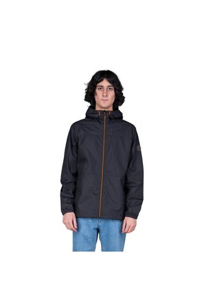 ROUTE RACER - Light jacket - black