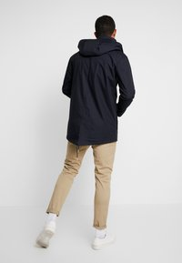 Makia - FISHTAIL JACKET - Parka - dark navy - 2