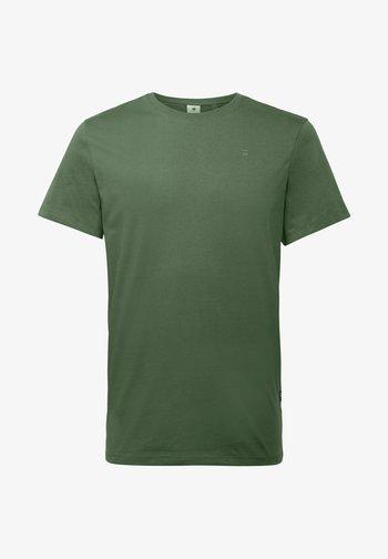 BASE - Basic T-shirt - combat