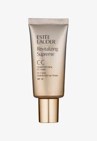 Estée Lauder - REVITALIZING SUPREME GLOBALE ANTI-AGING CC CREME 30ML - CC Cream - neutral - 0