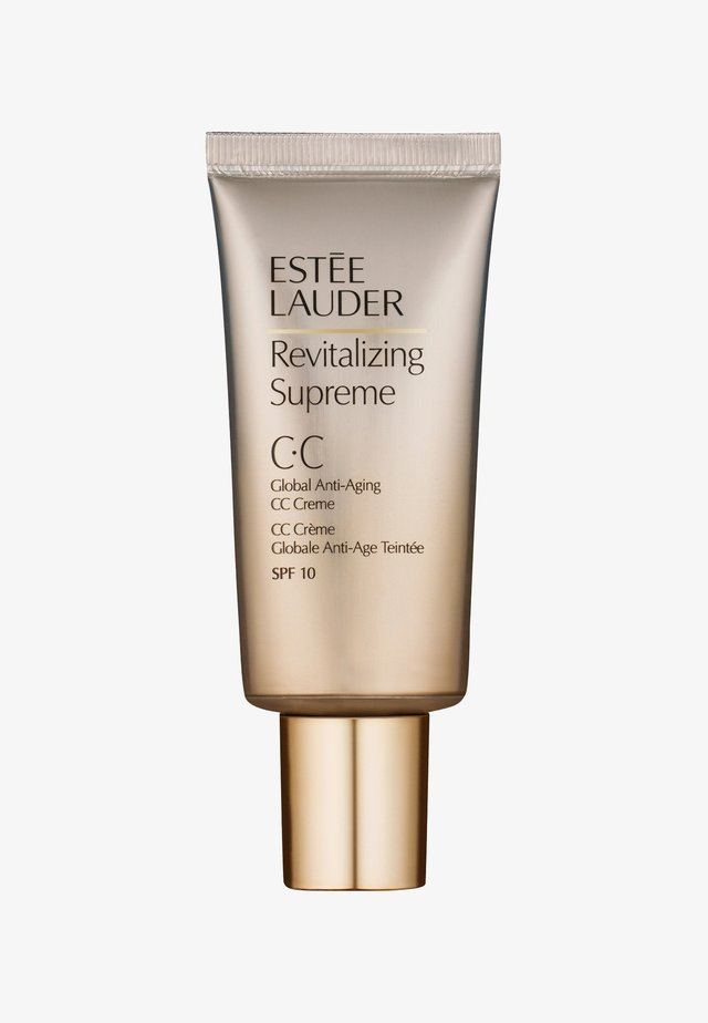 REVITALIZING SUPREME GLOBALE ANTI-AGING CC CREME 30ML - CC cream - neutral