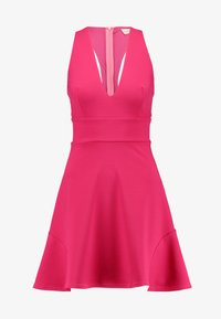 Club L London - Cocktail dress / Party dress - hot pink - 4