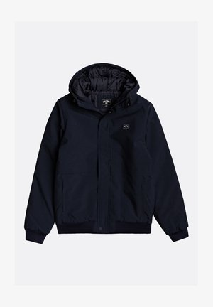 ALL DAY  - Winter jacket - navy heather