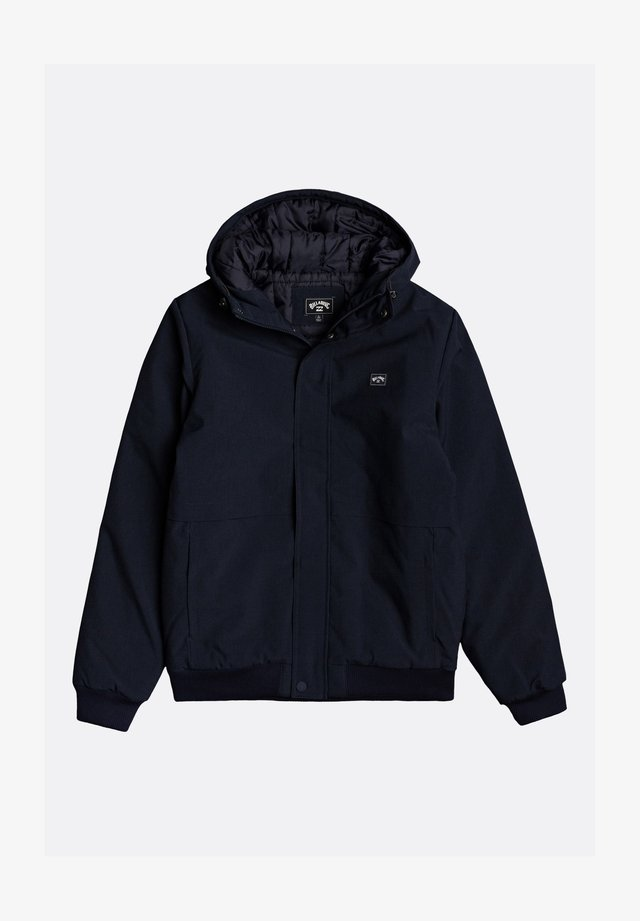 ALL DAY  - Giacca invernale - navy heather
