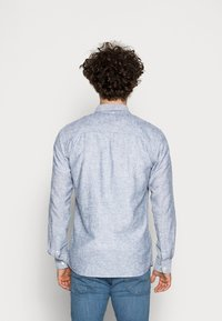 Only & Sons - ONSCAIDEN SOLID - Overhemd - dress blues - 2