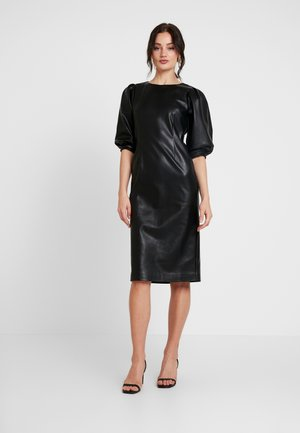 CHERIE DRESS - Day dress - black