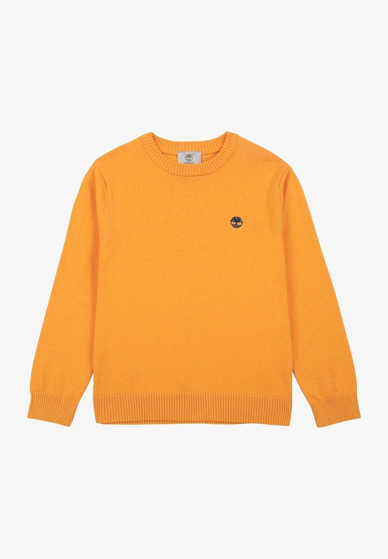 Timberland - Trui - yellow