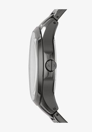 Reloj - gunmetal