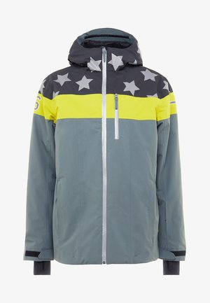 CENTERTOWN - Ski jacket - olive