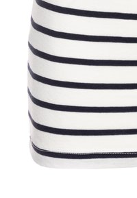 Petit Bateau - LOT 2 PACK  - Undershirt - white/blue - 3