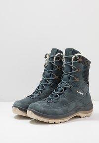 Lowa - CALCETA III GTX  - Winter boots - jeans - 2