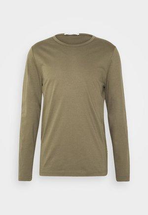 ABALONE - T-shirt à manches longues - kalamata