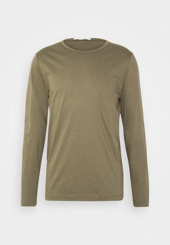 ABALONE - Long sleeved top - kalamata