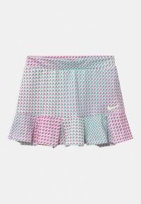 Nike Sportswear - PIXEL POP SCOOTER SET - Falda acampanada - mint - 2